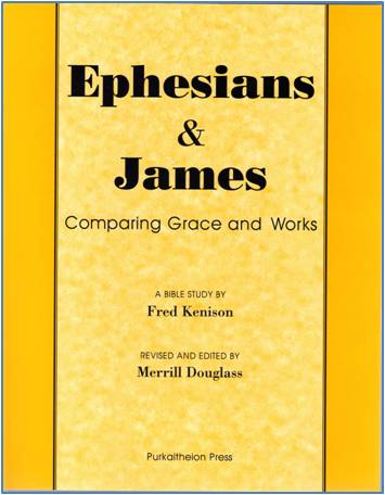 Ephesians & James
